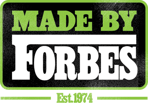 Made by Forbes